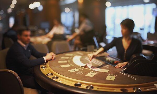 How to Stop Gambling – Compulsive Gambling Addiction