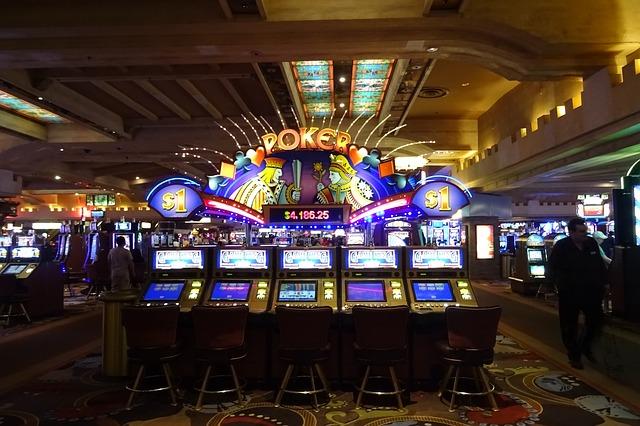 The Basics of Casinos