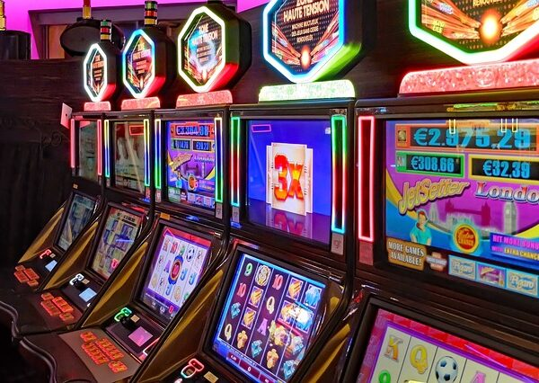 A Look At The Gaming Commission