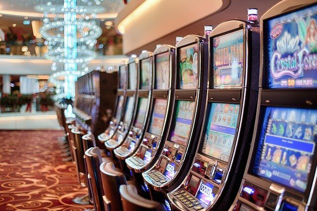 Video Poker Benefits – How Video Poker Can Add Money to Your Gambling House