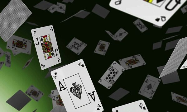 What Are the Different Types of Gambling?