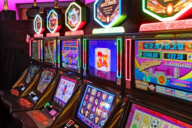 How To Use Online Slot Machines To Make Gambling A Success